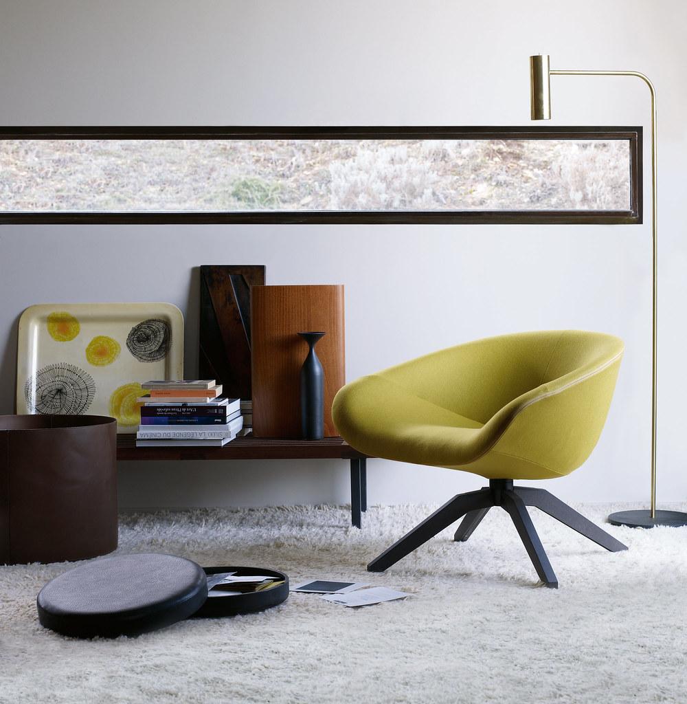 b b italia home 08 mart gialla b b italia flickr. Black Bedroom Furniture Sets. Home Design Ideas