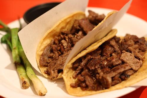 Carne Asada Taco Vampiro Recipes — Dishmaps