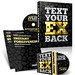 Text Your Ex Back - Download pdf ebook