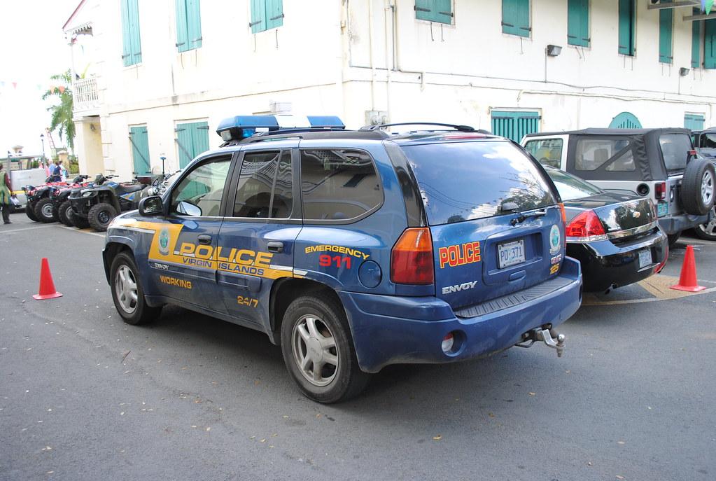 Virgin Islands Department Of Labor Commissioner