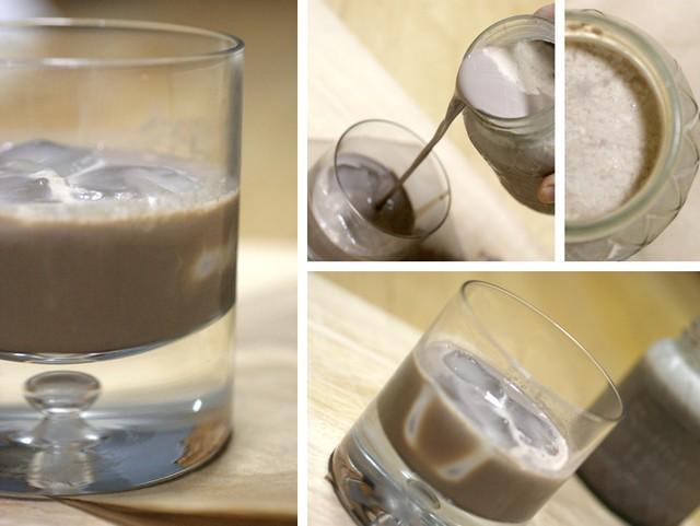 Homemade Bailey's Irish Cream Recipe | Flickr - Photo Sharing!