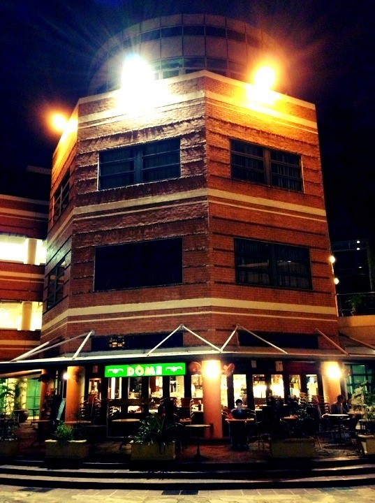 Bishan Community Club Bishan Community Club | by