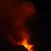 Monte Gorna, Trecastagni  - Strombolian activity