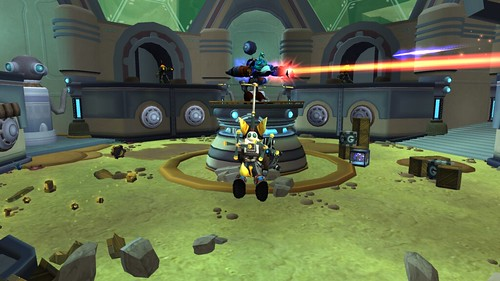 The Ratchet & Clank Collection | by PlayStation.Blog