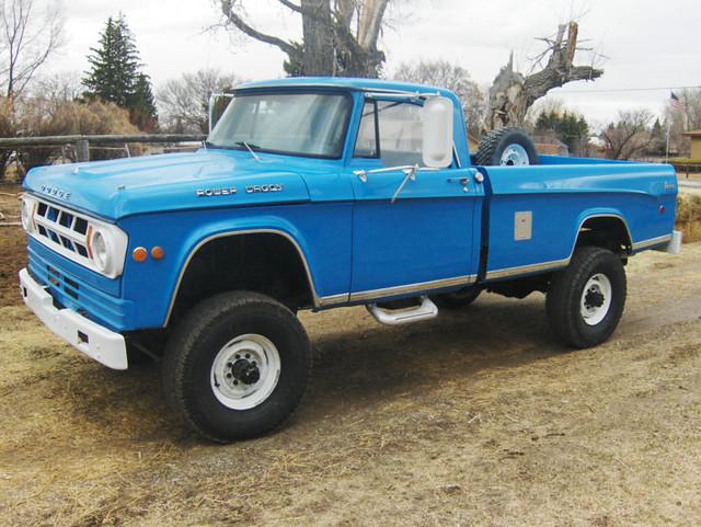 1984 Dodge Crew Cab Craigslist   Autos Post