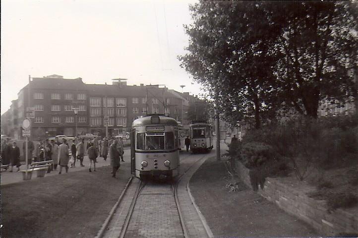 Kleinbahn wesel rees emmerich 1962 5 mw 8 te wesel for Depot wesel