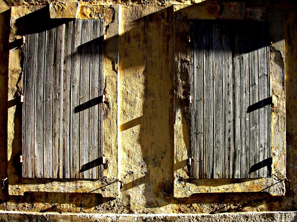 Battant fratelli carissimi buoni amici vi sono in franc flickr - Finestra a tre aperture ...