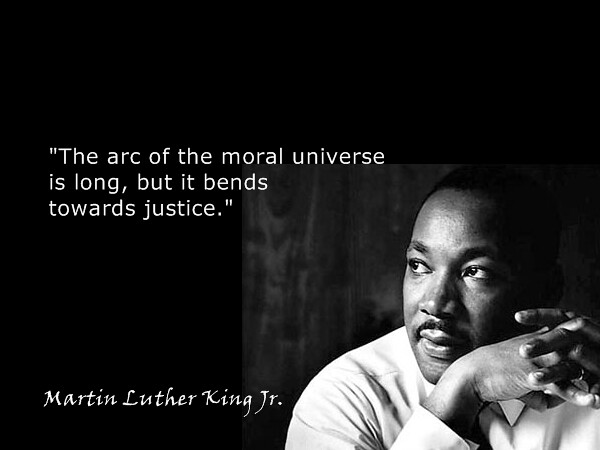 Martin Luther King Jr. on Justice | Flickr - Photo Sharing!
