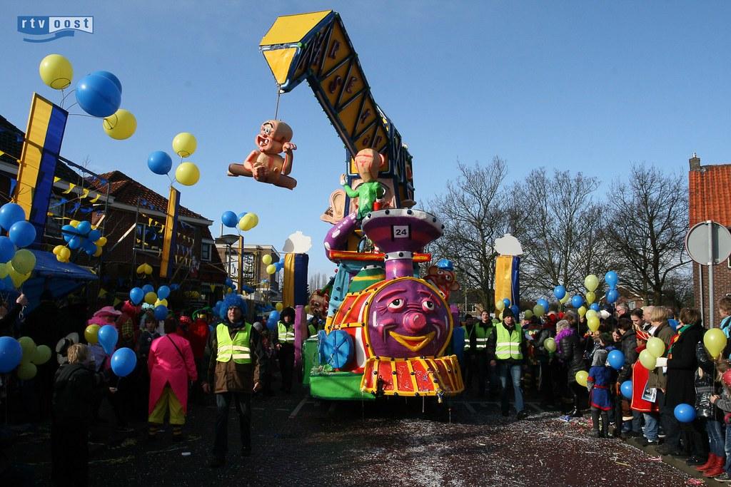 Grote twentse carnavals optocht 2012 optocht oldenzaal zon flickr - Oldenzaal mobel ...