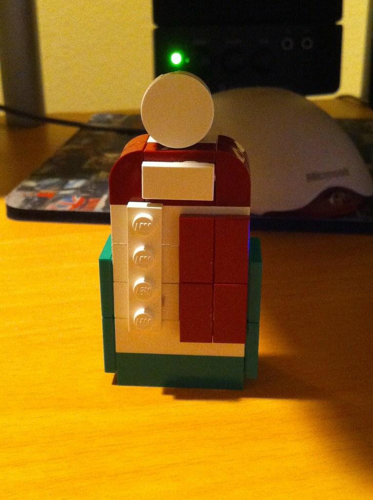 Mule Kick Machine Mule kick | A Lego mul...
