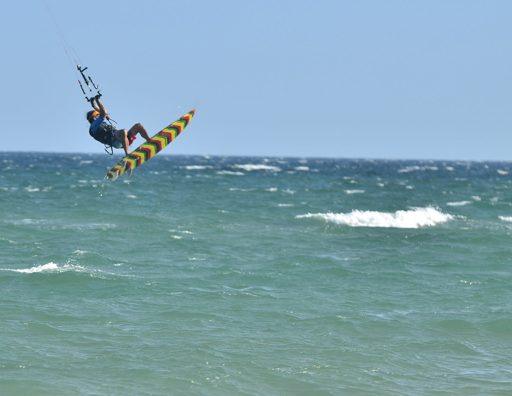 watersports activitis, florida beaches, pompano beach