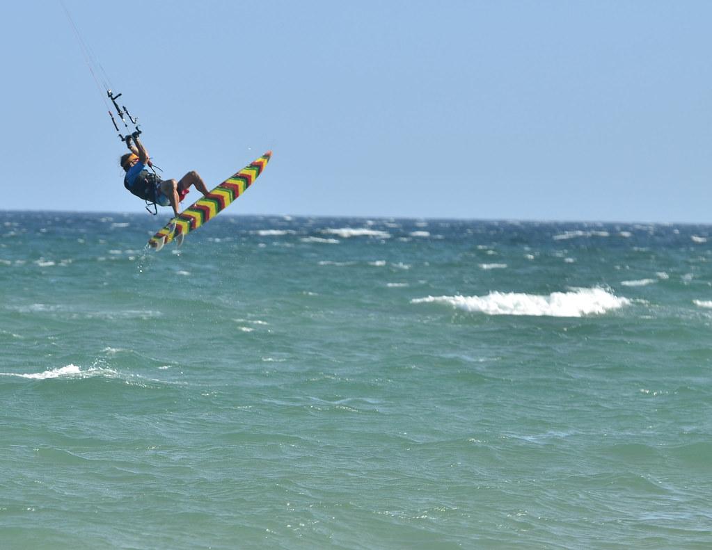 watersports activitis, florida beaches, pompano beach