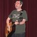 MJ Hibbett playing Hey Hey 16k acoustic!