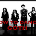 How to Dance Goth