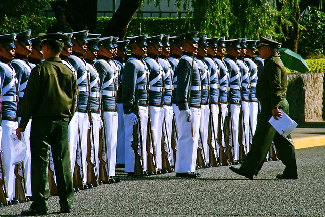 philippine military academy cadets baguio flickr