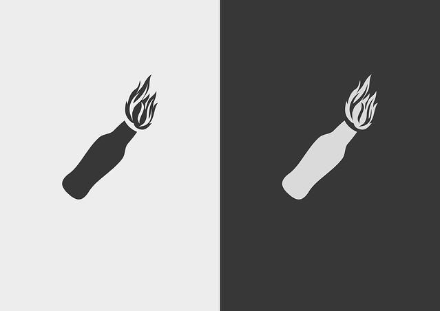Cóctel Molotov