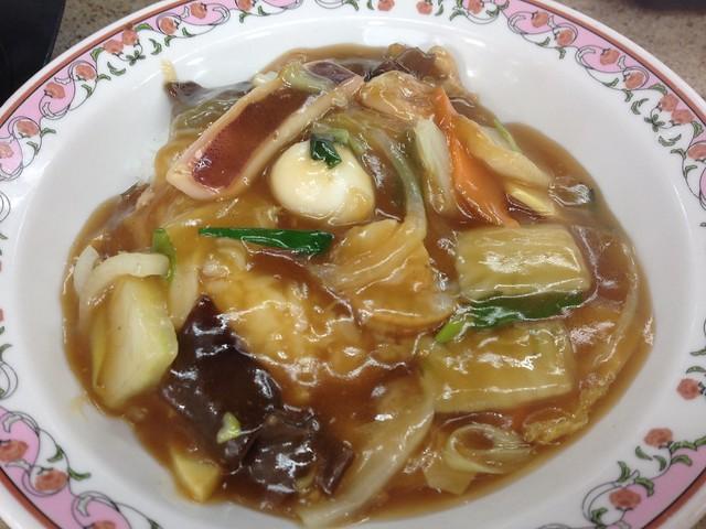 """Chinees Noodle """"OOSHOU"""""""