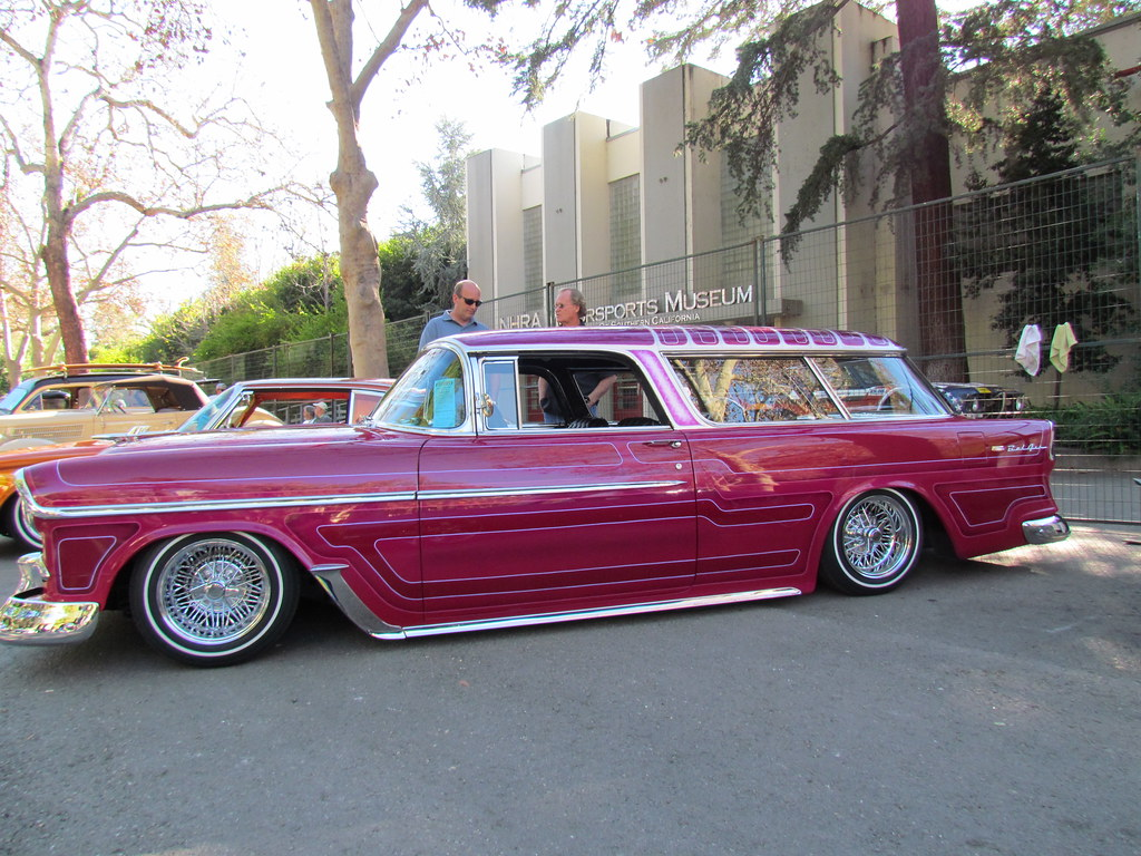1955 Chevrolet Nomad Classics for Sale  Classics on
