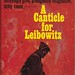 Walter M Miller Jr - A Canticle For Leibowitz (Bantam F2212)