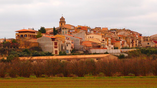 Arnes Spain  city pictures gallery : Arnes, Terra Alta, Catalonia, Spain | Flickr Photo Sharing!