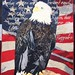 Freedom~ Quilt by Michelle Jackson
