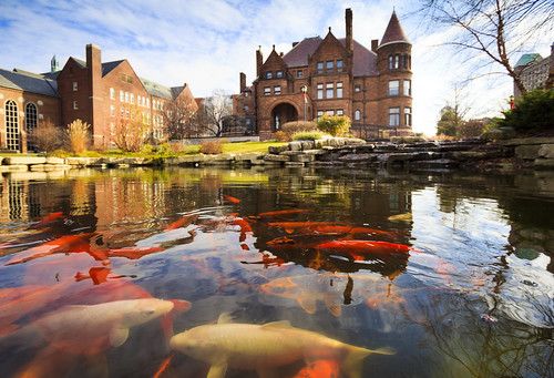 Saint Louis University Fish | by BillikenHawkeye