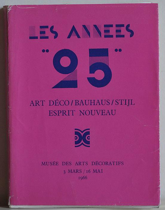 Esprit Bauhaus Arts Decoratifs