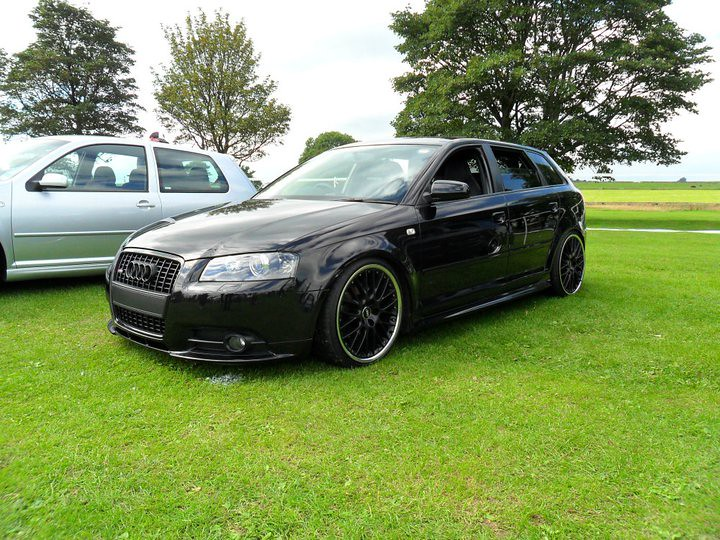 evvo 39 s audi a3 sportback 170 quattro this is evvo 39 s audi. Black Bedroom Furniture Sets. Home Design Ideas