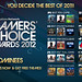 GCA: Gamer's Choice Awards 2012
