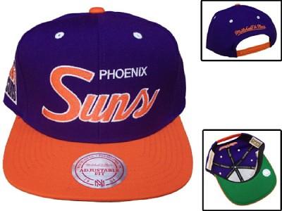 59c3d6f0ddf ... canada nba mitchell ness phoenix suns snapback hats cap bluu2026 flickr  f392b b526b ...