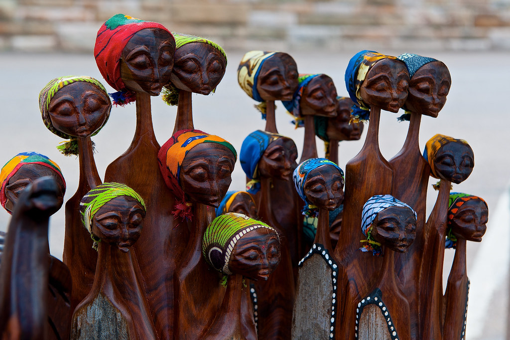 traditional south african dress