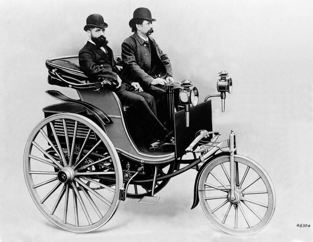 benz patent motorwagen der benz patent motorwagen nummer. Black Bedroom Furniture Sets. Home Design Ideas
