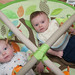 2 Wild and Crazy Babies