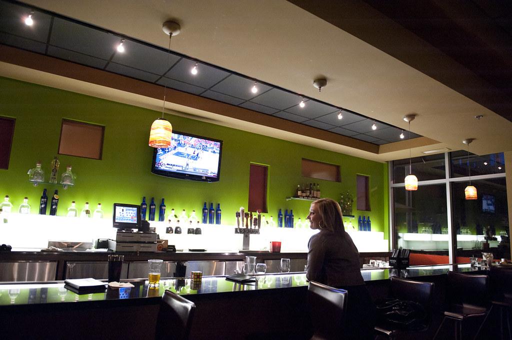 Yelp Kitchen Bar Providence