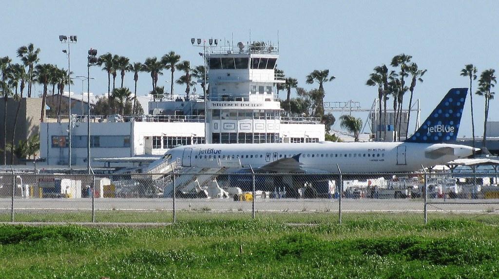Flights Long Beach To Baltimore Md
