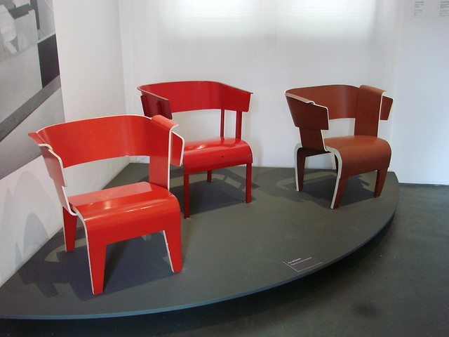 Gerrit Rietveld Meubelen