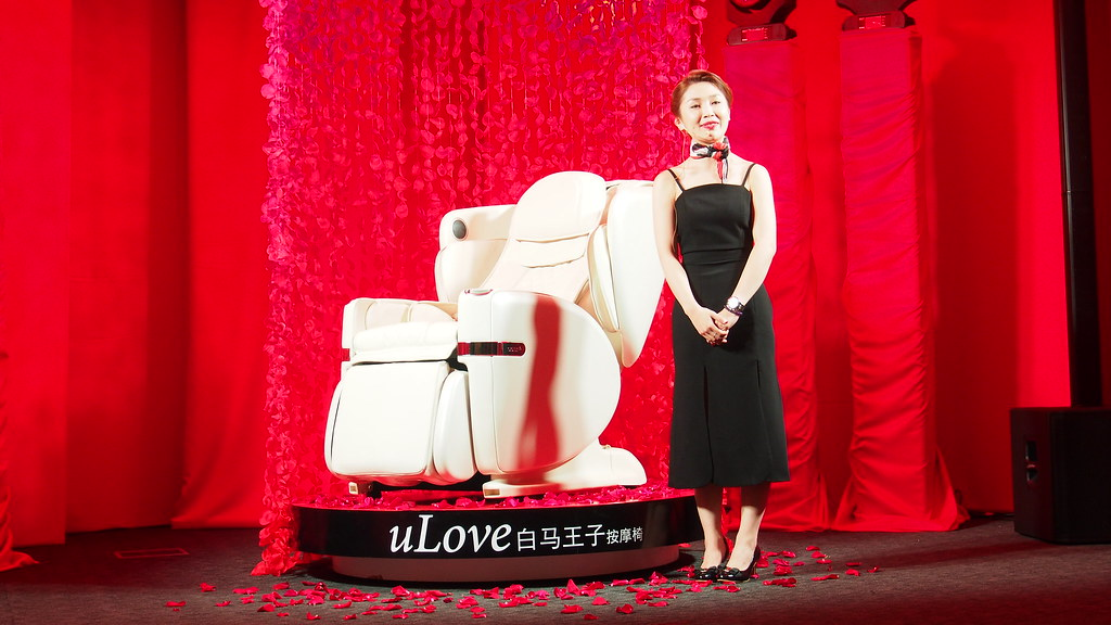 Trust the OSIM uLove to understand your pain (points) - Alvinology