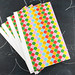 Write with moxie bold pattern notebook