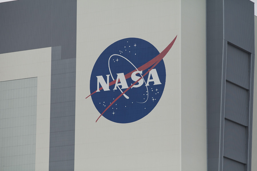 large nasa logo - photo #18