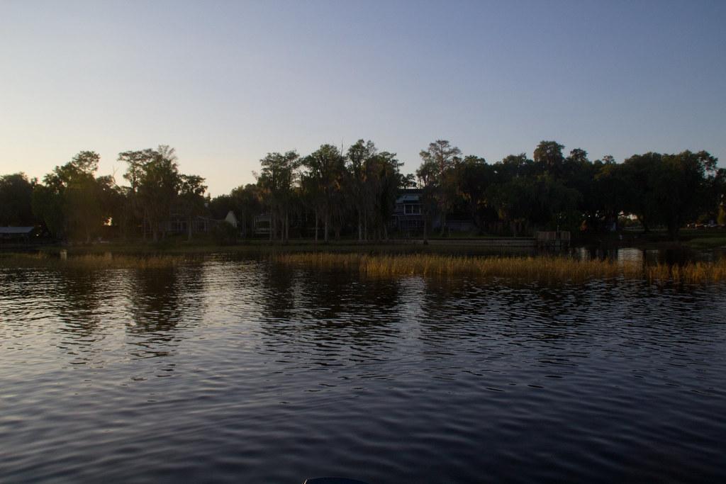 Florida march 2012 406 lake toho kissimmee florida for Lake kissimmee fishing report