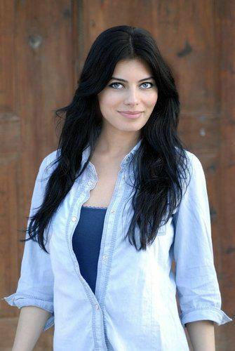 Miss Turkey - Turkish Girl - Ceren Hindistan  Miss Turkey -8635