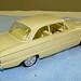 1961½   Ford Falcon Futura Promo Model Car – Desert Gold