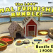 PlayStation Home_LOOT Pet Furniture Bundle