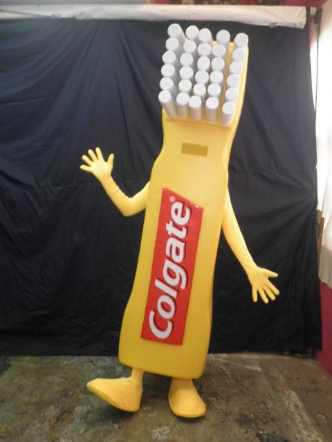 Cepillo de dientes - 5 3