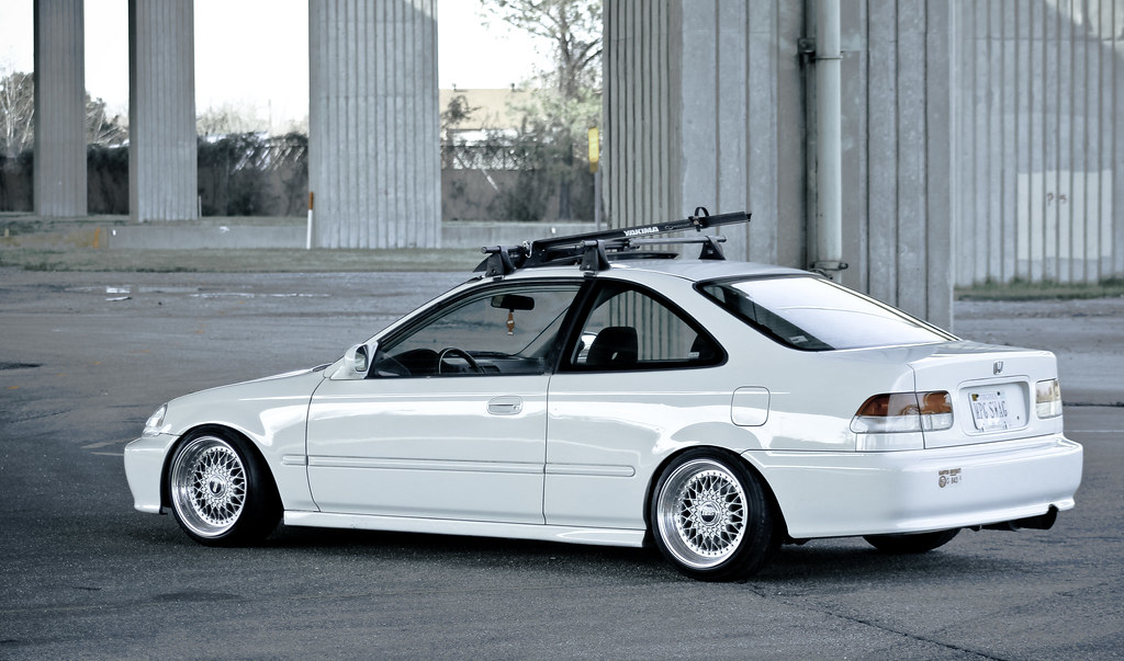 K20 Civic Bbs Rs Justin Wolfe Flickr