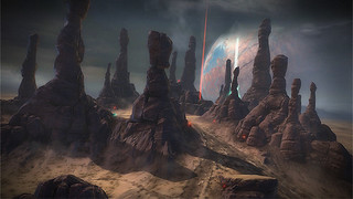 Starhawk: Dust | by PlayStation.Blog