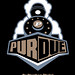 New Purdue Logo