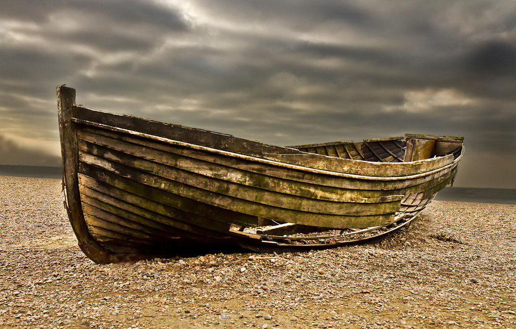 Old boat brighton if you like my work maybe you could for What to do with an old boat
