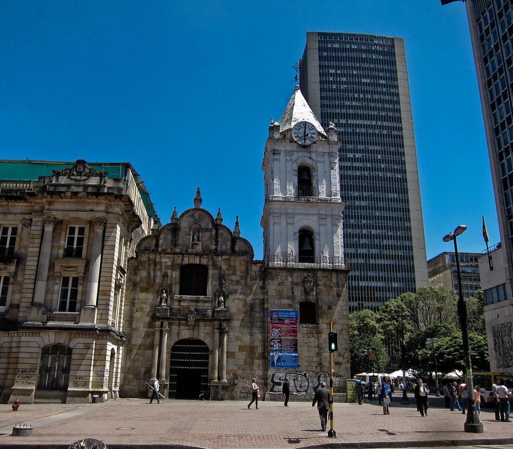 Free Bike Tour Bogota
