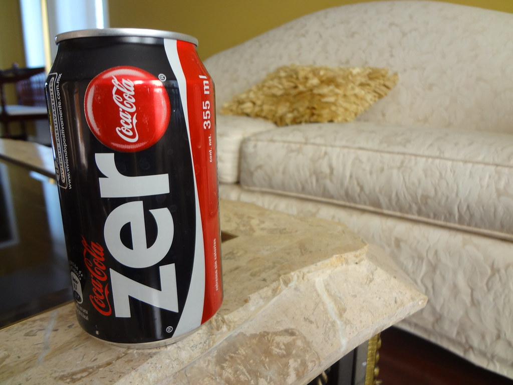 hidden camera video to promote coke zero We've selected a few examples from the hundreds of studies attesting to the safety of the stevia leaf and its extracts contraceptive concerns.